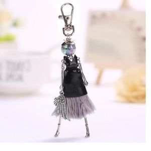 Doll Baby Bag Charm 1/$10, 2/$15 or 3/$20